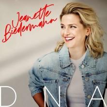 CD BIEDERMANN, JEANETTE - DNA