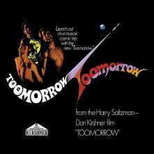 Vinyl TOOMORROW