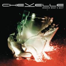 Vinyl CHEVELLE - Wonder What's Next