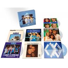 Vinyl VOULEZ VOUS/7SINGL.BOX LTD
