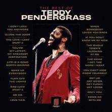 Vinyl PENDERGRASS, TEDDY - The Best Of Teddy Pendergrass