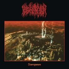 Vinyl BLOOD INCANTATION - Starspawn (Re-issue 2021)