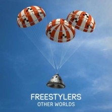 Vinyl FREESTYLERS - OTHER WORLDS