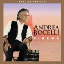 CD CINEMA/DVD