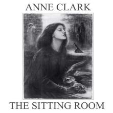 Vinyl CLARK, ANNE - SITTING ROOM