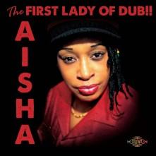 Vinyl AISHA - FIRST LADY OF DUB