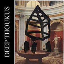 CD DEEP THOUKUS - DEEP THOUKUS