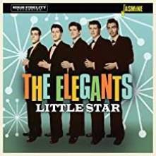 CD ELEGANTS - LITTLE STAR