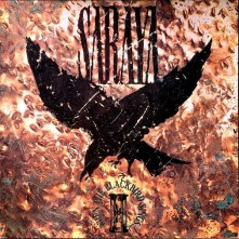 CD SARAYA - WHEN THE BLACKBIRD SINGS
