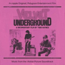 CD Velvet Underground: Documentary Film By Todd Hayne
