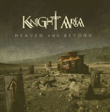 CD KNIGHT AREA - HEAVEN AND BEYOND