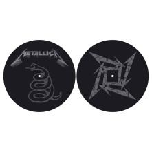 Podložka pod vinyl The Black Album