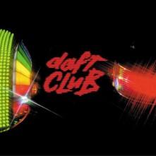 CD DAFT CLUB