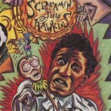 CD HAWKINS, JAY -SCREAMIN'- - COW FINGERS & MOSQUITO PIE