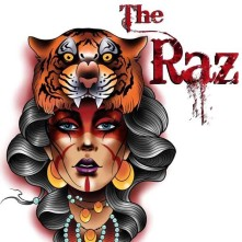 CD RAZ - RAZ