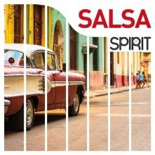 Vinyl V/A - SALSA - SPIRIT OF