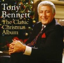 CD BENNETT, TONY - The Classic Christmas Album