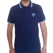 Polokošela Target Logo, Unisex, Modrá, L