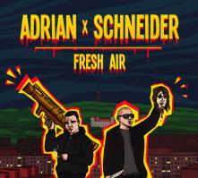 CD Fresh Air