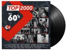 Vinyl V/A - TOP 2000 - THE 60'S