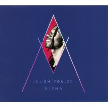 CD VOULZY, JULIEN - ALPHA