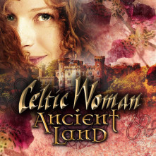 Blu-ray ANCIENT LAND