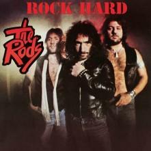 CD RODS - ROCK HARD
