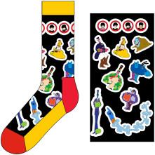 Ponožky Portholes & Characters