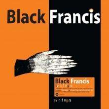 Vinyl BLACK FRANCIS - SVN FNGRS