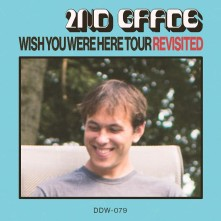 Vinyl SECOND GRADE (2ND GRADE) - WISH YOU WERE HERE TOUR REVISITED