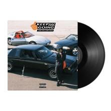 Vinyl & Harry Fraud - Keep Going