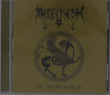 CD MELECHESH - ZIGGURAT SCROLLS