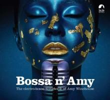 CD V/A - BOSSA N' K-POP