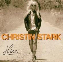 CD STARK, CHRISTIN - Hier
