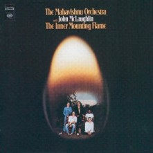 CD MAHAVISHNU ORCHESTRA - The Inner Mounting Flame