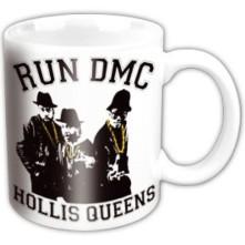 Hrnček Hollis Queens Pose Black