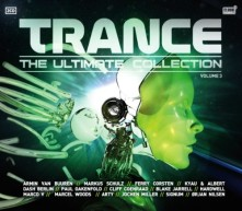 CD V/A - TRANCE THE ULTIMATE COLLECTION 2011 VOL.3