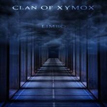 CD CLAN OF XYMOX - LIMBO