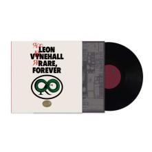 Vinyl VYNEHALL, LEON - RARE, FOREVER