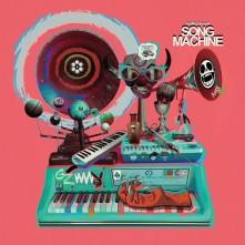 CD SONG MACHINE (SEASON ONE DELUXE CD)
