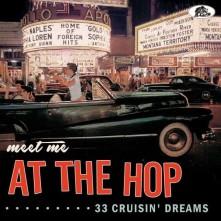 CD V/A - MEET ME AT THE HOP