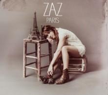 CD PARIS (CD+DVD)