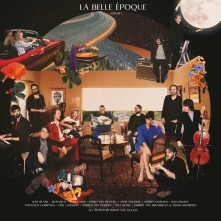 Vinyl LA BELLE EPOQUE - VOLUME 1