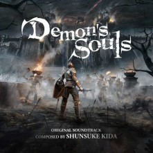 Vinyl Demon's Souls (Original Soundt