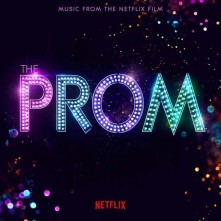 CD The Prom (Music from the Netfl