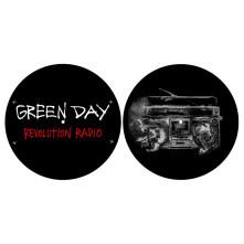 Podložka pod vinyl Revolution Radio