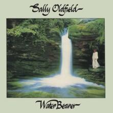 CD OLDFIELD, SALLY - WATER BEARER