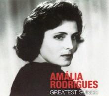 CD RODRIGUES, AMALIA - GREATEST SONGS