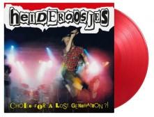Vinyl HEIDEROOSJES - CHOICE FOR A LOST GENERATION