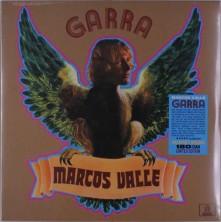 Vinyl VALLE, MARCOS - GARRA